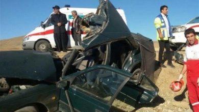 Photo of آمار کشته ها و مصدومان حوادث جاده ای طی ۲۴ ساعت گذشته