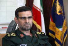 Photo of سردار تنگسیری: بغل گوش آمریکاییها هستیم