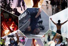 "Photo of بهت جهانیان از آشوبهای آمریکا| سیاهکشی ""مینیاپولیس"" را به آتش کشید"