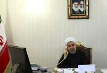 Photo of روحانی: مردم همچنان پروتکلهای بهداشتی را به صورت دقیق رعایت کنند