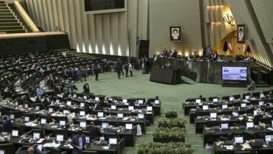 Photo of حواشی نخستین جلسه رسمی مجلس یازدهم