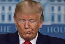 Photo of ادعای ترامپ درباره اعتراضات مینیاپولیس رد شد