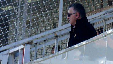 Photo of زنوزی: باشگاههای دیگر به خاطر وابستگی به دولت به ما نمیپیوندند