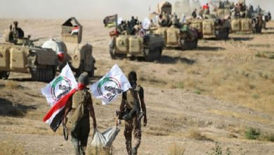 Photo of ۴ عنصر تکفیری داعش در «سامراء» به هلاکت رسیدند