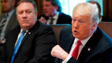تصویر از ترامپ، ولیعهد سعودی را تهدید کرد