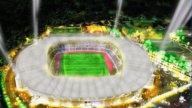 تصویر از نخستین ورزشگاه ایران به VAR مجهز میشود