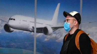 Photo of ممنوعیت ورود مسافران بدون ماسک به هواپیما