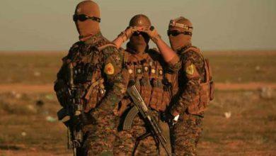 Photo of درگیری شدید شبهنظامیان کُرد سوریه با عناصر داعش