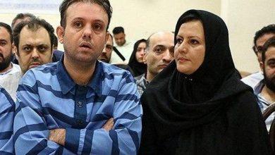 تصویر از اعدام برای سلطان خودرو و همسرش | حکم دو نماینده مجلس نیز اعلام شد