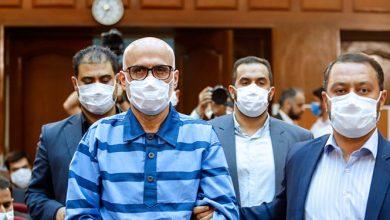 تصویر از آغاز رسیدگی به اتهامات«طبری» مراودات ناسالم و تبانی با صاحبان ثروت شگرد متهم