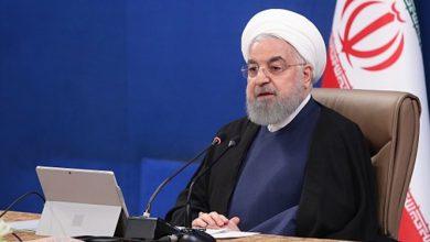 تصویر از روحانی: شرایط امروز ناشی از تحریم و کروناست، نه یک فرد| اروپاییها تلفنی و حضوری از ما عذرخواهی میکنند