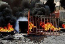 Photo of تعداد کشته های حوادث آبان در ایران ۲۳۰ نفر اعلام شد|مجروحان ۲۰۰۰ نفر بودند