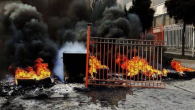 تصویر از تعداد کشته های حوادث آبان در ایران ۲۳۰ نفر اعلام شد|مجروحان ۲۰۰۰ نفر بودند