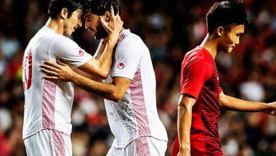 تصویر از فیفا و AFC به توافق رسیدند| اعلام رسمی تاریخ بازیهای ملی
