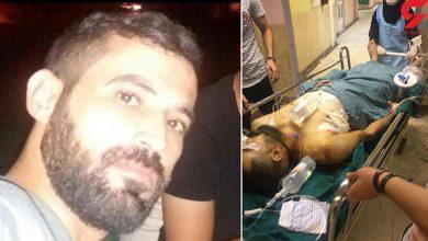 تصویر از تیراندازی مرگبار در پلدختر | قاتل مشخص نیست!