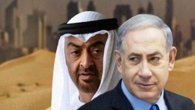 تصویر از امارات مهمترین همپیمان محرمانه و راهبردی تلآویو است