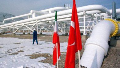 تصویر از توتال قرارداد سه ساله صادرات گاز با ترکیه امضاکرد