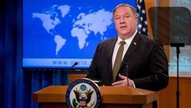 تصویر از پمپئو بر تداوم رویکرد خصمانه آمریکا علیه ایران تأکید کرد