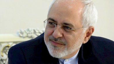 تصویر از ظريف در بدو ورود به تركيه: روابط ايران و تركيه تنگاتنگ است