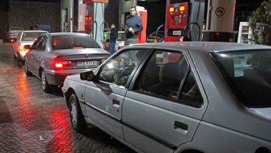 تصویر از سهمیه سوخت خودروها چه تغییری کرد؟
