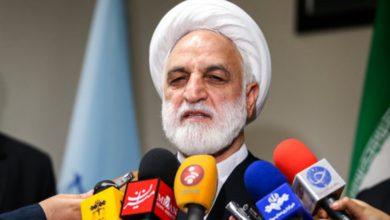 تصویر از معاون اول قوه قضاییه: در ارتباط با مرگ منصوری رومانی باید پاسخگو باشد