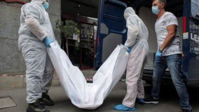 تصویر از مرگ منصوری مشکوک است |احتمال همکاری مقامات رومانی در قتل منصوری وجود دارد