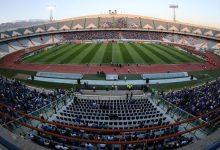 Photo of ورزشگاه آزادی با نظارتهای ویژه بازگشایی شد