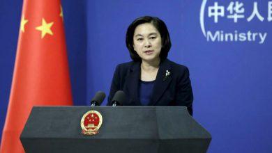 تصویر از چین تحقیق دانشگاه هاروارد درباره کرونا را «مسخره» خواند!