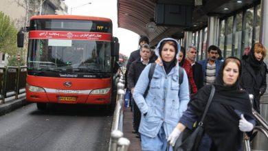 تصویر از سهم ۱۵ هزار میلیارد تومانی شهرداری تهران برای توسعه حمل و نقل عمومی