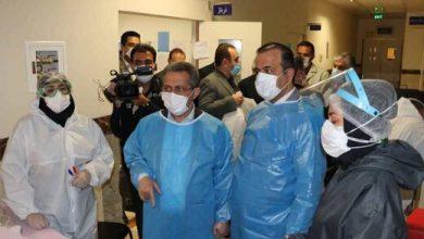 تصویر از معاون وزیر بهداشت: شیوع کرونا به حدی است که همه باید ماسک بزنند