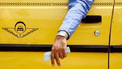 تصویر از سوار کردن 4 مسافر در تاکسیها غیرقانونی است