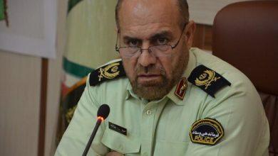تصویر از آتشسوزیهای اخیر باعث بازداشت ۶۰ نفر در تهران شد