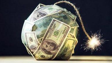 Photo of پیش بینی سقوط 35 درصدی ارزش دلار در برابر یورو و یوآن