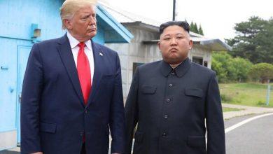 تصویر از ترامپ تحریم ها علیه کره شمالی را تمدید کرد