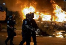 Photo of بازداشت بیش از 4400 نفر در اعتراضات آمریکا
