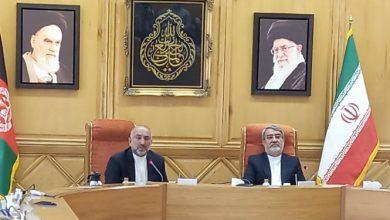 تصویر از خبر مهم وزیر کشور درباره تردد اتباع افغانستانی به ایران