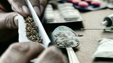 تصویر از مخدرهای پرمصرف کشور مشخص شد