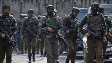 تصویر از درگیریهای تازه در کشمیر؛ هند مدعی شد دو تروریست کشته شدند