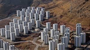 تصویر از اظهارنظر یک نماینده مجلس در مورد ساخت خانه های ۲۵ تا ۴۰ متری