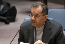 Photo of تختروانچی: تحریم های آمریکا به مرز جنایت علیه بشریت رسیده است