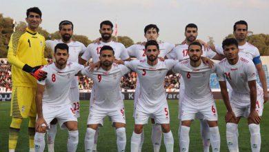 Photo of زمان برگزاری 4 بازی ایران در انتخابی جامجهانی 2022 مشخص شد
