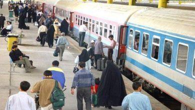 تصویر از افزایش بی سر و صدای قیمت بلیت قطار