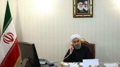 تصویر از دستورات روحانی به رئیس بانک مرکزی و سرپرست وزارت صمت
