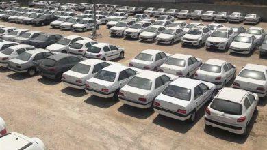 Photo of کشف ۵ هزار خودرو احتکار شده در تهران از ابتدای امسال