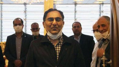 تصویر از دانشمند ایرانی آزاد شده از زندان آمریکا دست به افشاگری زد