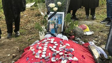 Photo of پدر رومینا به اشد مجازات دچار میشود