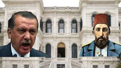 تصویر از اردوغان کدام سلطان ترک را الگوی خود قرار داده است؟