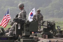 Photo of رزمایش نظامی مشترک آمریکا و کره جنوبی لغو شد