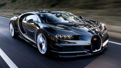 تصویر از منحصربه فردترین خودرو جهان را بشناسید