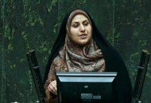 Photo of افشاگری خانم نماینده علیه هیات ۷ نفره هیات رئیسه مجلس: به ما گفتند زن باید بچهداری کند